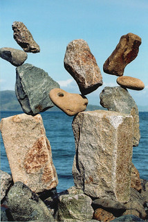 Absolutely Balancing Rocks . . . | by billbalance