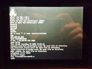 linux on a plane! | by pabulous_katastrophic_adventures