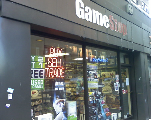 GameStop | by stan