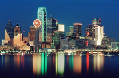 Dallas Reflections | by rm2photo