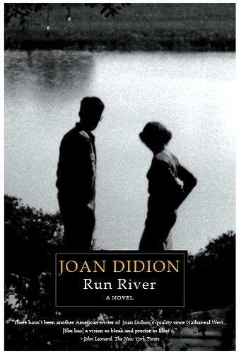 Book Cover Design Jobs Nyc : Book cover design joan didion quot run river parsons