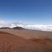 Mauna Kea, view from the summit