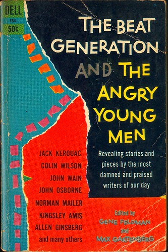 . . . and the angry young men | by Nmarie