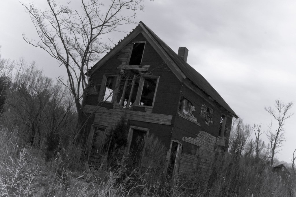 The Haunted Locations of Jersey: Scare Yourself Silly This Halloween