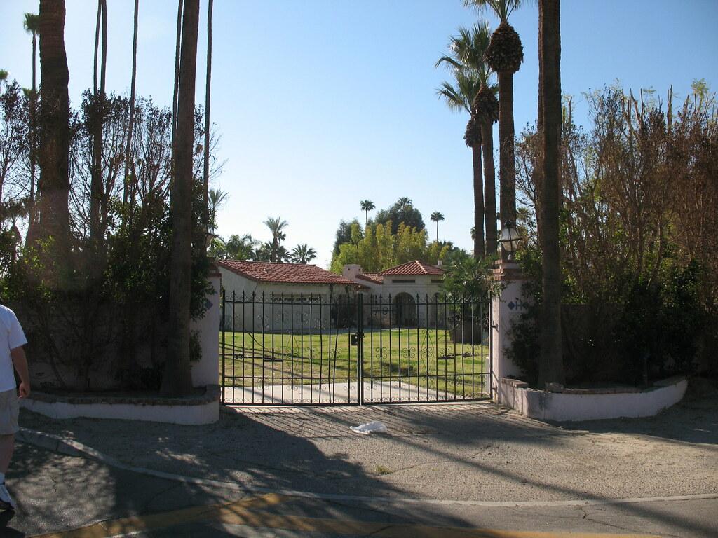 20070314_Celebrity Homes - Movie Colony_91 - Barbara Hutto…   Flickr
