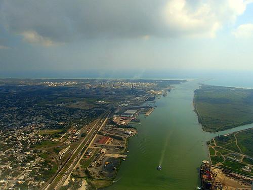 puerto de tampico  tamaulipas