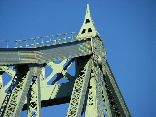 Pont Jacques Cartier D 233 Tails Une Des 4 Reproductions De