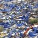 Jodhpur, die Blaue Stadt