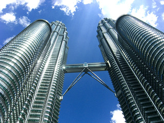 KLCC | by CK | PHOTOGRAPHER