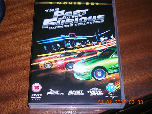 Fast N Furious  Release Date
