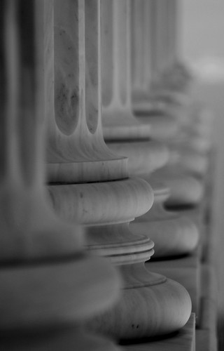 Columns of the Seat | by tamilajoon