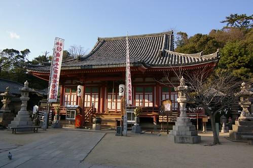 Joudo-ji temple