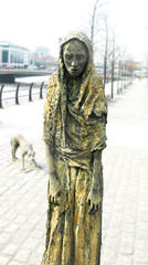 The Famine Memorial | by Jim Bliss