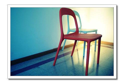 ... Urban Chair | By D.so
