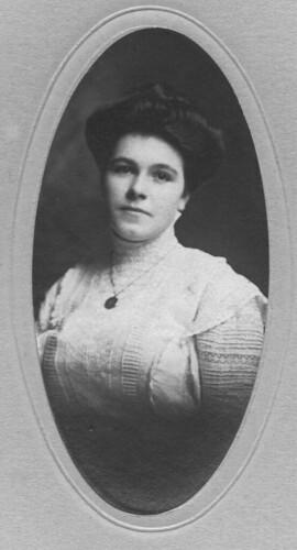 Ethel Fraser