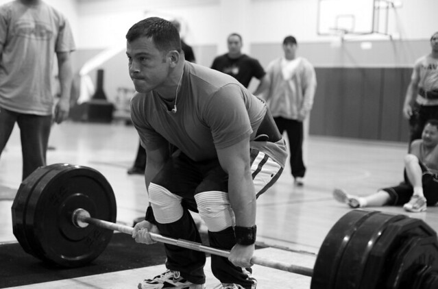 Weight Lifting Chart: Weight Lifting | From a weight lifting competition | Mike | Flickr,Chart