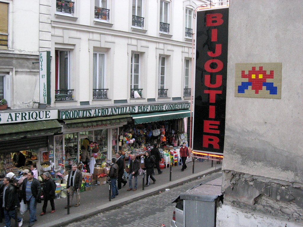 Awesome Metro Faubourg Du Temple Gallery - Joshkrajcik.us ...