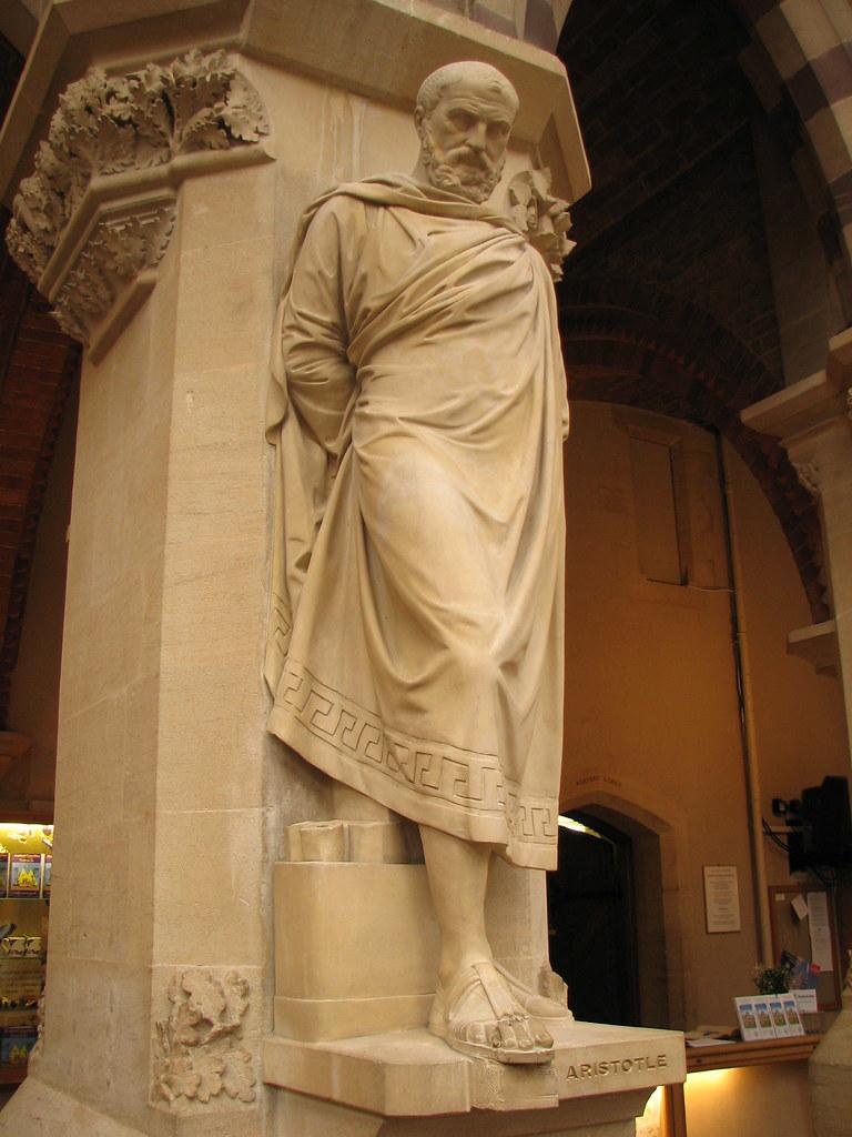 greek philosopher aristotle essay