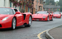 Enzo F40 x2 Priory Lane_2.jpg | by jonlarge