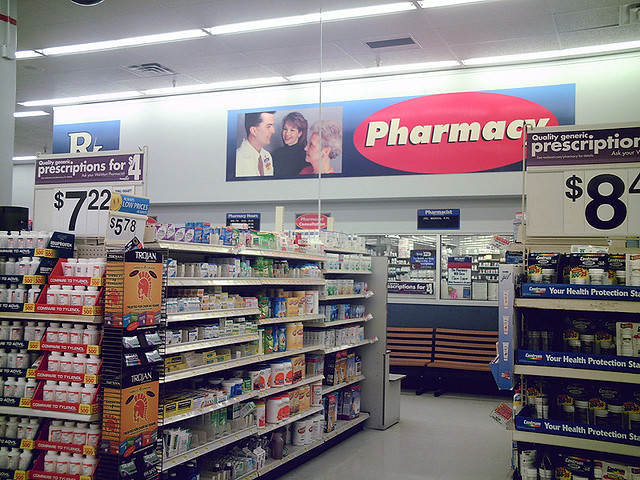 Wal Mart Pharmacy Crescent City Ca