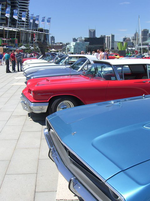 Classic Car Show LIST - Ontario