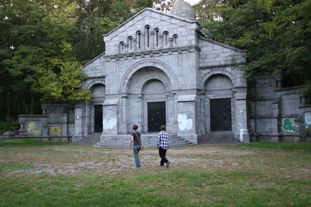 Vanderbilt Family Staten Island