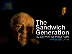 The Sandwich Generation | by MediaStorm
