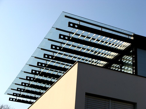 Moderne architektur wohnhaus amras de flickr for Moderne architektur wohnhaus