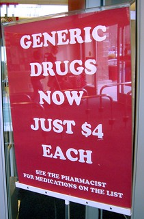generic drugs | by :: Wendy ::