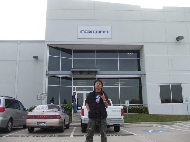 Foxconn Plant Houston 好像頗適合養老的一個外點 Xd Rick1981 Flickr