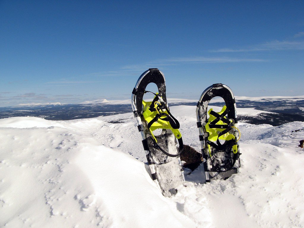 Winter Hiking Shoes Womens