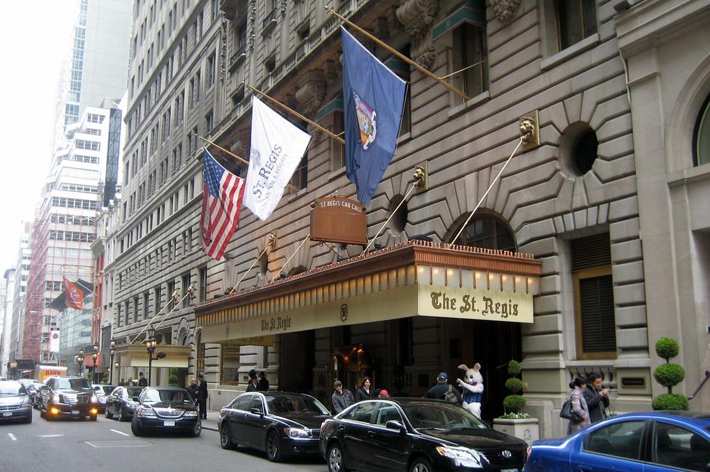 Millennium Knickerbocker Hotel Chicago Bed Bugs