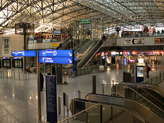 how to get from frankfurt international airport to kassel