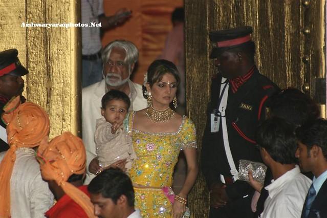 Aishwarya Rai Wedding Mehndi Aishwarya Rai Wedding Photos