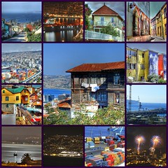 Collage de Valparaíso.... | by Esfema
