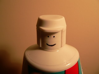 Captain Toothpaste | by Jonas B