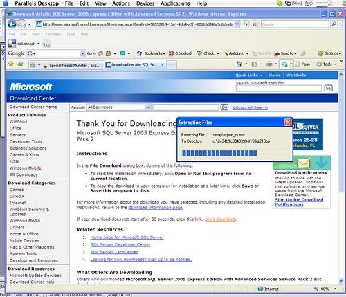Mac Finder Server Name Changes Case Letters