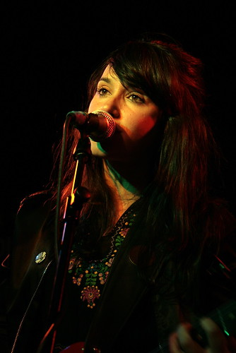 Howling Bells | by crazybobbles