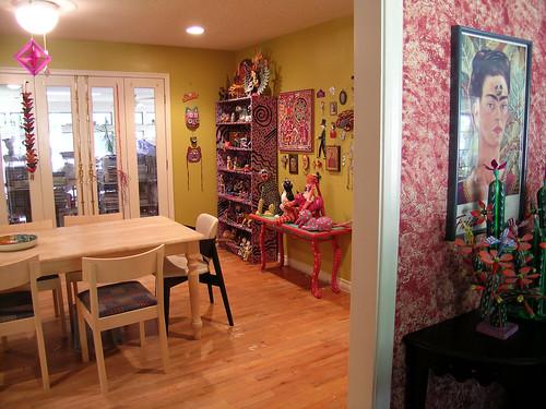 Haskins Dining Room Furniture