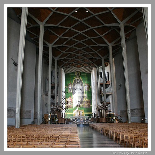 The Nave | by Heaven`s Gate (John)