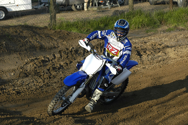 Yamaha Yz For Sale Craigslist