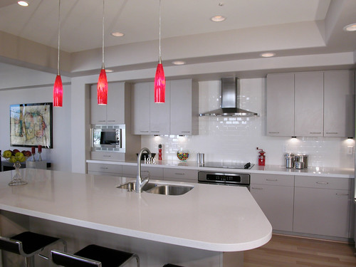 Kitchen Accent Lighting Ideas