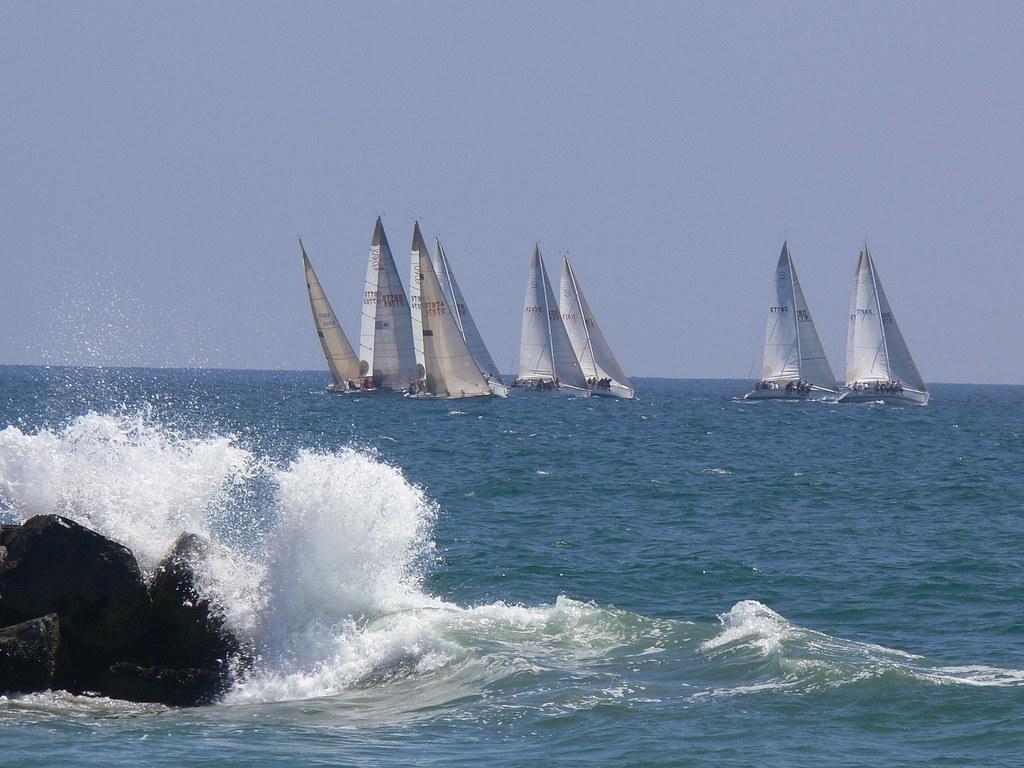 Newport Beach Boat Rental Wedding