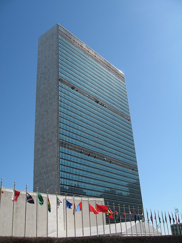 United Nations 1 | by Abeeeer