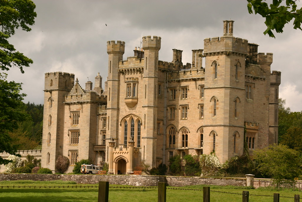 duns castle scotland this is where we got married flickr