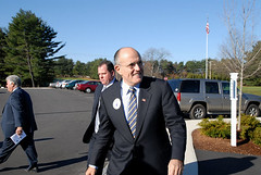 First in the Nation Forum w/Rudy Giuliani | by VictoryNH: Protect Our Primary