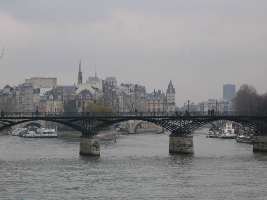 Секс мост сити
