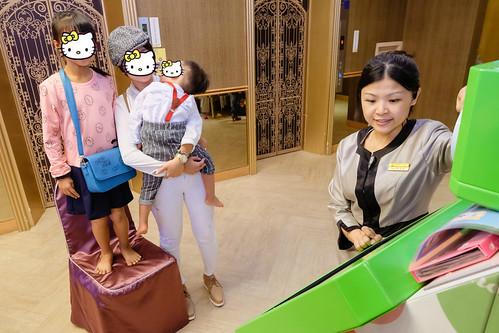 【推薦】高雄美麗島站尊龍大飯店豪華宴客場地有新娘房&住宿喔! (9)