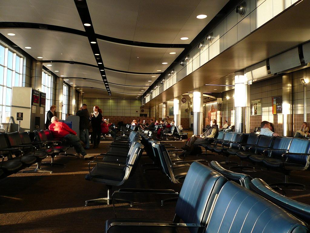 San Antonio Airport Rental Car Return