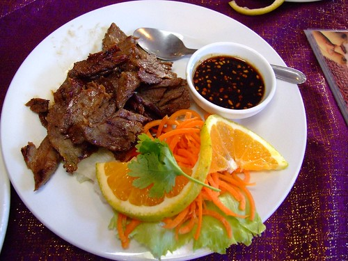 Tamarind Thai Restaurant Atlanta Ga